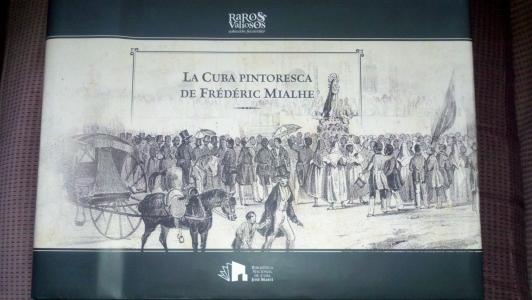 Mialhe, Emilio Cueto, costumbrismo cubano