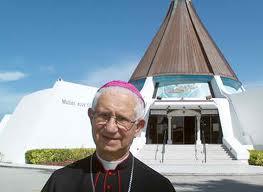 Monseñor Agustín Román