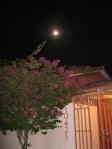 La luna ´llena