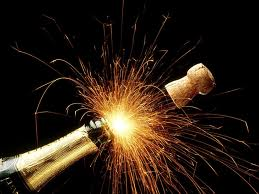 !A descorchar el champagne!