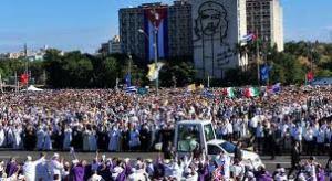 El Papa Benedicto XVI instó a los cubanos a la reconcilación