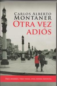 Portada de la nueva novela de Carlos Alberto Montaner