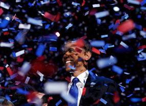 La reelección del Presidente Obama fue uno de los eventos más importantes en Estados Unidos