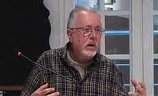 Carlos M. Luis, escritor, crìtico de arte, curador