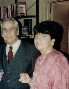 Ariel Remos y Uva de Aragón, Miami, 1981