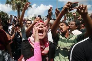 Las divisions en Egipto pudieran intensificar la violencia