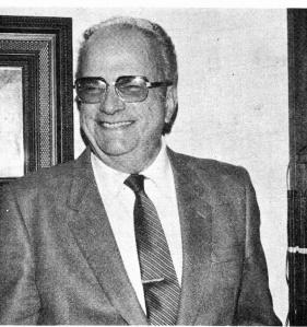 Manuel Fernandez Santalices