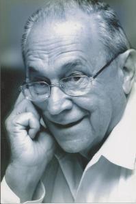 José Ignacio Rasco (1925-2013) Foto: Armando Terrón