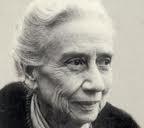 Elena Mederos, una de las fundadoras del Lyceum