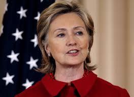 ¿Será Hillary Clinton la primera mujer presidente de Estados Unidos en 2016?