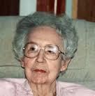 """Lydia Cabrera, autora de """"El Monte"""""""