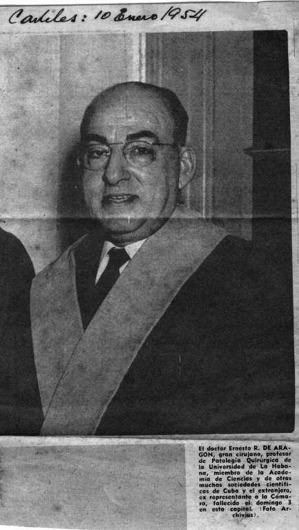 Ernesto R. de Aragon