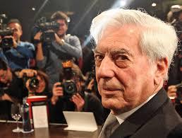 Mario Vargas Llosa, Premio Nobel de Literatura, 2010