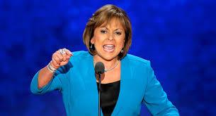 Susana Martínez, gobernadora de Nuevo México