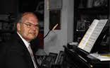 El pianist José Luis Fajardo, uno de los asistentes