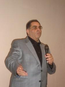 Fernando Rodríguez Amaro Miami, 2007