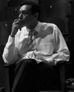Carlos Dominguez Licenciado en Derecho Egresado de la U.C.A.B. en 1989