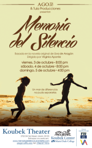 Memorias-del-Silencio-Revised-Theater fluer