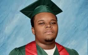 Michael Brown se había graduado recientemente de High School