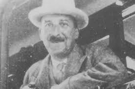 El dolor del destierro y los horrores que sufría Europa llevaron a Stefan Zweig a suicidarse junto a su esposa en 1942