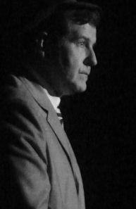 El periodista y actor Unai Amenabar