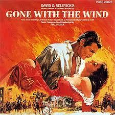 """Hace 75 años que se estrenó """"Lo que el viento se llevó"""", la adaptacíón al cine de la novela de Margaret Mitchell"""