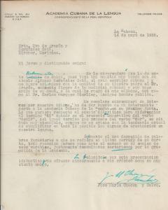 Carta Chacon y Calvo 58