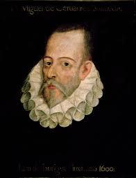Miguel de Carvantes  (1547-1616)