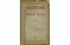 constitucion 1940