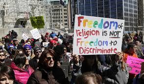 Protestas en Indianapolis