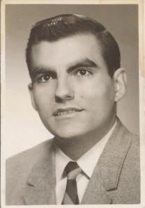 César Eduardo Carvallo y Alvarez (1944-1967)