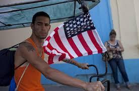 La mayoría de los cubanas tienen la esperanza de que las relaciones con Estados Unidoss les traiga una vida mejor