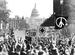 La opinion pública logró poner fin a la Guerra de Vietnam