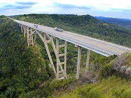 Puente de Bucanayagua