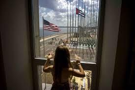 La mayoría de los cubanos se sienten optimistas con la visita a Cuba del Presidente Obama