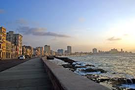 El perfil de La Habana no cambiará aunque abran un McDonald´s en el Melecón