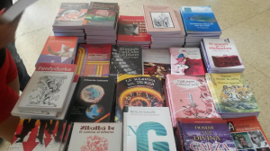 Feria del Libro de Camagüey