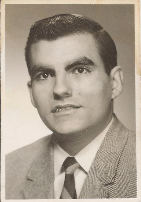 César Eduardo Carvallo (1944-1967)
