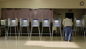 Solo el  62% de los votantes acudieron a las urnas en 2012