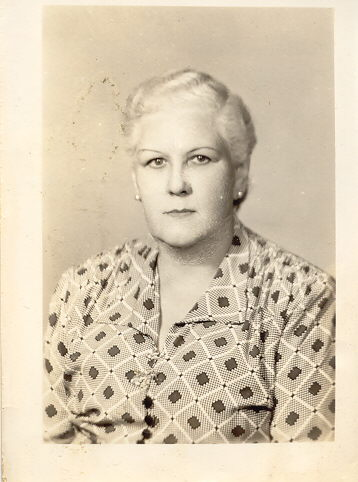 Mi abuela maternal, Lila Galt de Hernández-Catá