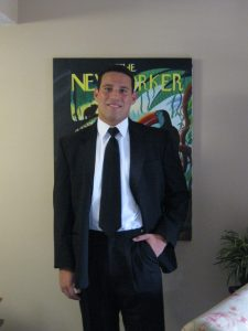 Cristian Garcia  Baile de graduación Belen Jesuit Preparatory Scool Class of 2013