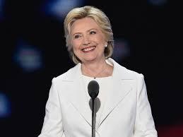 Todavía hay grandes posibilidades de que en una semana Hillary Clinton se convierta en la primera mujer presidente de Estados Unidos