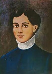 Eulalia Ramos Sánchez             1795-1817